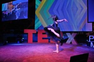 Vania Masias-Tedx Puerto Madero