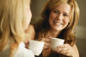 comunicarse cafe