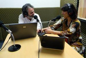 """En Radio AM 1590 """"Primero Vos"""""""
